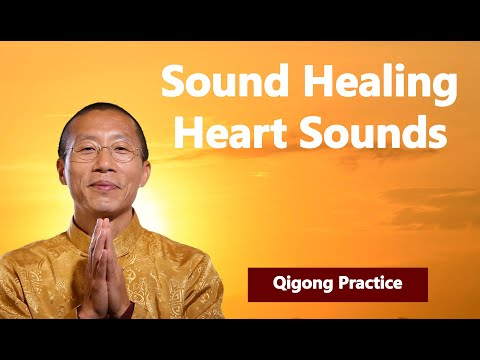 Bits of Wisdom: Sound Healing - Heart