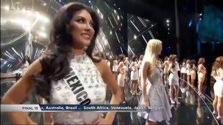Video Miss Universe 2015 - Top 15 (HD) MP3, 3GP, MP4, WEBM, AVI, FLV Agustus 2019