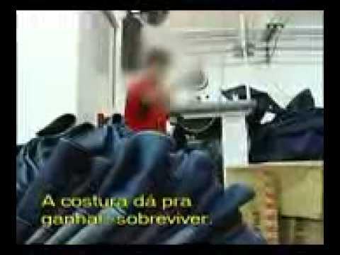 Trabalho Escravo no Brasil