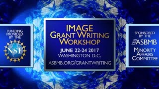 Apply now for the 2017 ASBMB grant-writing workshop