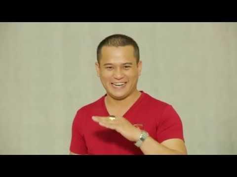 Cười Xuyên Việt Chung Kết 1 - Thí sinh Phan Phúc Thắng