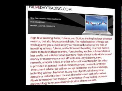 Forex Day Trading Class Review 2-16-2012