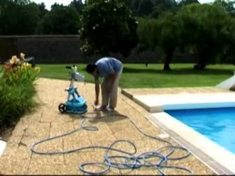 Comment reparer piscine zodiac la r ponse est sur - Piscine gonflable zodiac montpellier ...