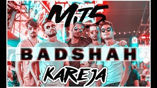 Video Kareja (Kare ja) | Badshah feat. Aastha Gill | MJ5 MP3, 3GP, MP4, WEBM, AVI, FLV September 2018