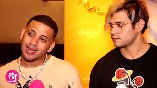 Lo Blanquito buscan su nominación al Latin Grammy