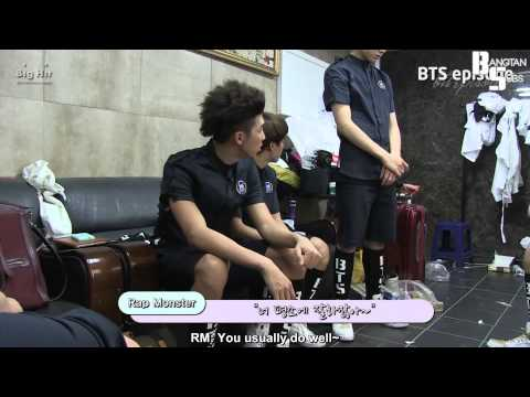 [ENG] 130917 [EPISODE] BTS Surprise Birthday Party for Jung Kook!