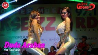 Video Cupi Cupita & Prita Oziel ( DUO GOBAS ) - DUDA ARABAN  di Konser Musik Ekseizz RDI Jakarta MP3, 3GP, MP4, WEBM, AVI, FLV Oktober 2018