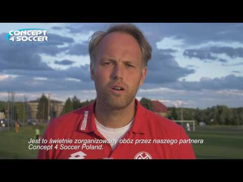 Wywiad z Richard Grotschoolten - Football Inovation Group