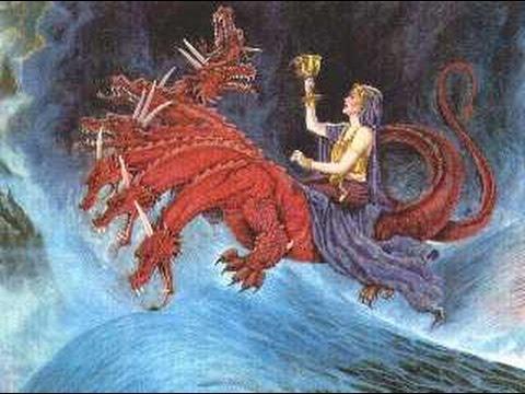 ¿Quien es la gran ramera del Apocalipsis?