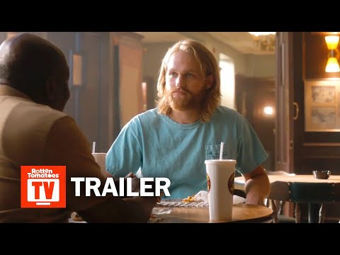Lodge 49 S01E02 Preview   'Moments of Truth In Service'   Rotten Tomatoes TV