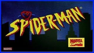 Мультсериал Человек-Паук от Marvel 1994 года Подписываемся, лайкаем, комментируем, добавляем в избранное...