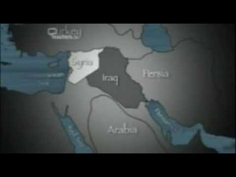 middle east - Chronicles the 100 year period since the discovery of oil. Profiles the rise and fall of British rule in the region, the Soviet's 'power politics,' imperiali...