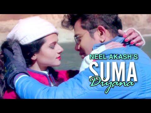 SUMA DIYANA ( OFFICIAL FULL VIDEO) | NEEL AKASH  | SUPER HIT ASSAMESE SONG
