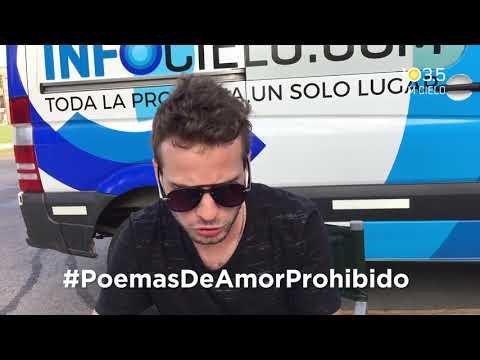 Poesias de amor - POEMAS DE AMOR PROHIBIDO