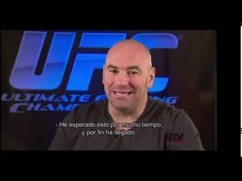 TUF Nations: Dana White Anuncia a los competidores