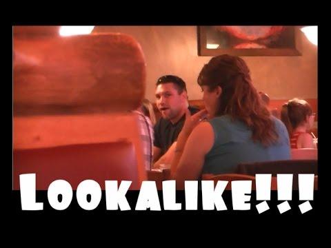 look alike - Our Last Vlog: https://www.youtube.com/watch?v=ljyN_nmEfMk **************************************************** Cooking Channel: http://www.youtube.com/user/Pinkbarbiedolly ************************...