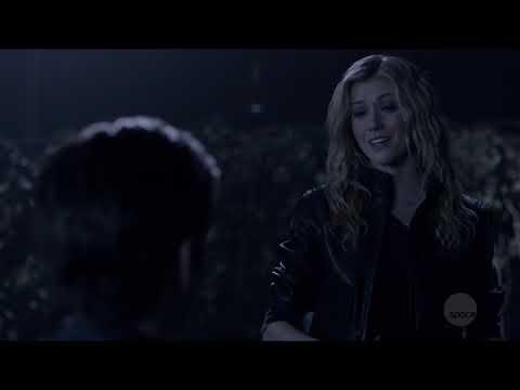 "The Blackstar - ""My name is Mia Smoke"" Full Scene |  Arrow Season 7 Episode 13 Ending Scene"