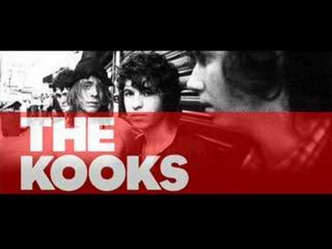 Tekst piosenki The Kooks - When she was mine po polsku