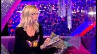 SCD It Takes two - Nicky Byrne clips- 15-10-12