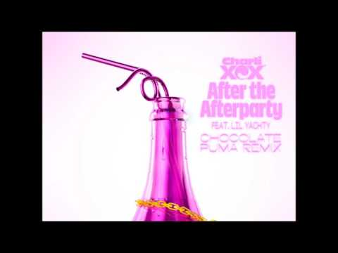 Charli XCX - After The Afterparty feat. Lil Yachty (Chocolate Puma Remix)