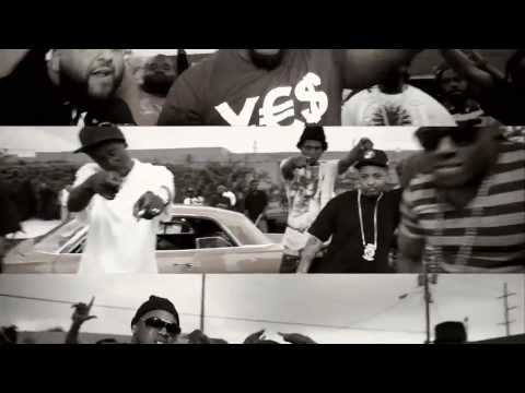 Put Yours Hands Up (Feat. Schife, Young Jeezy & Rick Ross)