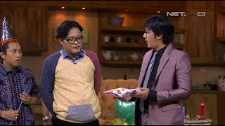 Video The Best of Ini Talkshow - Kado Dari Sule di Hari Ulang Tahun Andre MP3, 3GP, MP4, WEBM, AVI, FLV Oktober 2017