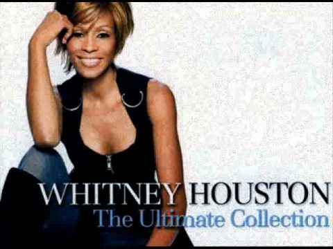 WHITNEY HOUSTON – My Love Is Your Love (DANCE REMIX)