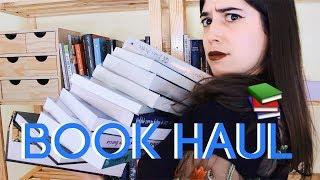 BOOK HAUL MARZO 🌟 Muchos libros y cajas | nuevas ESTANTERÍAS