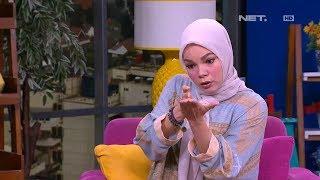 Download Video Cerita Seru Dewi Sandra Pertama Kali ke Aceh MP3 3GP MP4