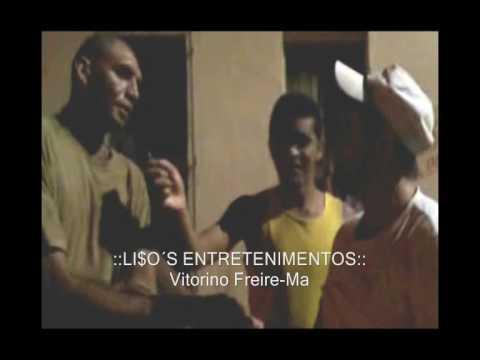 Cariri o grande vaqueiro de Vitorino Freire-ma  Lisos Entretenimentos