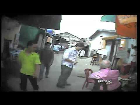 pedophile - Exclusive hidden camera investigation of a depraved Cambodian sexual underworld.