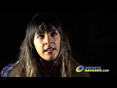 Entrevista con Cristina Gondán