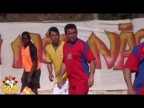 Pré Candidato Luiz Rudemar participa de jogo festivo entre as equipes Veteranos Pavão x Veteranos Lagartixa