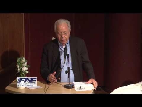 A engenharia e as cidades – Renato da Silva Almeida