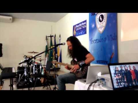 Demian Tiguez - Musica