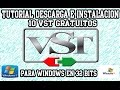 Tutorial 10 VST Gratuitos (Descarga,Instalación y Review)