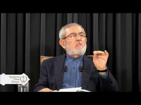 Kur'an'da Yaratılış, Ölüm ve Diriliş Gerçeği