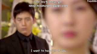 Video ALi - In My Dream FMV (Empire of Gold OST)[ENGSUB + Romanization + Hangul] MP3, 3GP, MP4, WEBM, AVI, FLV Juli 2018