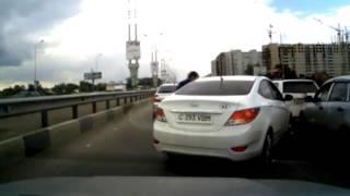 Jak należy potraktować cwaniaka za kierownicą