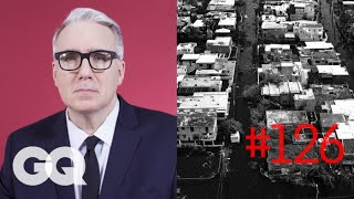 Video Trump is Destroying Puerto Rico | The Resistance with Keith Olbermann | GQ MP3, 3GP, MP4, WEBM, AVI, FLV November 2017
