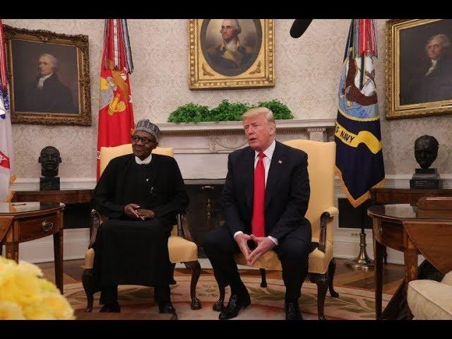 US Human Rights Report on Nigeria