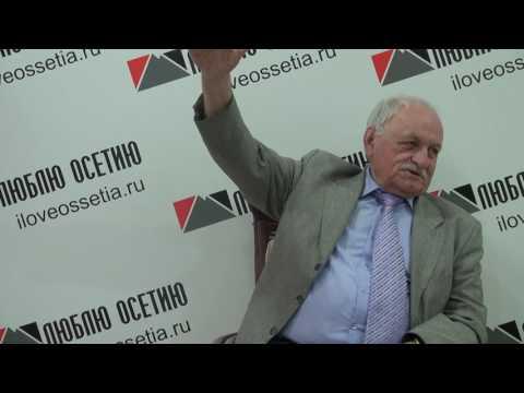 Музафер Дзасохов.