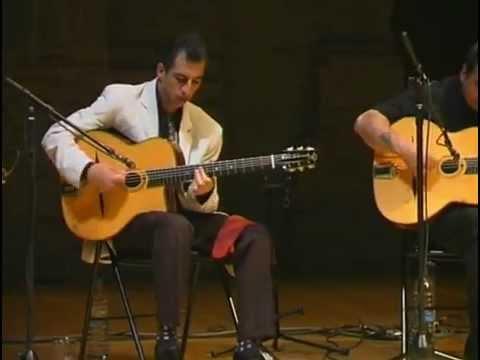 Angelo Debarre – Jazz Manouche Concert
