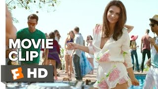 We Are Your Friends Movie CLIP - Amp It Up (2015) - Zac Efron, Emily Ratajkowski Movie HD