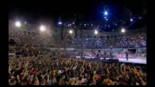 Nimes France  city pictures gallery : Metallica - Seek & Destroy Live Nimes France