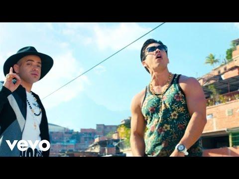 Chino y Nacho presentan junto a Farruko 'Me voy enamorando'