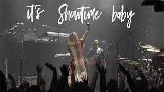Download Lagu Annalé - Showtime Mp3