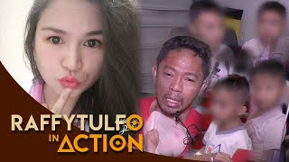 PART 1 | OFW, PINAGPALIT ANG MISTER NA TRICYCLE DRIVER AT LIMANG ANAK SA ENGINEER!