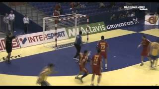 Top Goals EHF Euro 2014