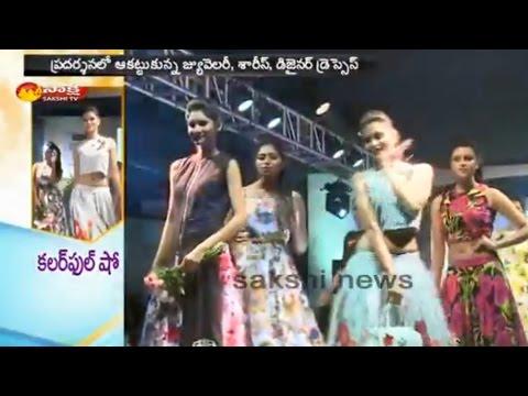 Wedding Vows Fashion Expo in Hyderabad